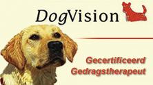 DogVision - Gecertificeerd Gedragstherapie