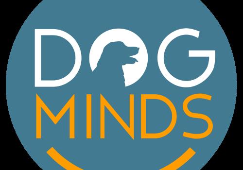 Dog Minds 1 jaar!